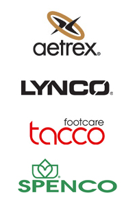 Orthotic Brands