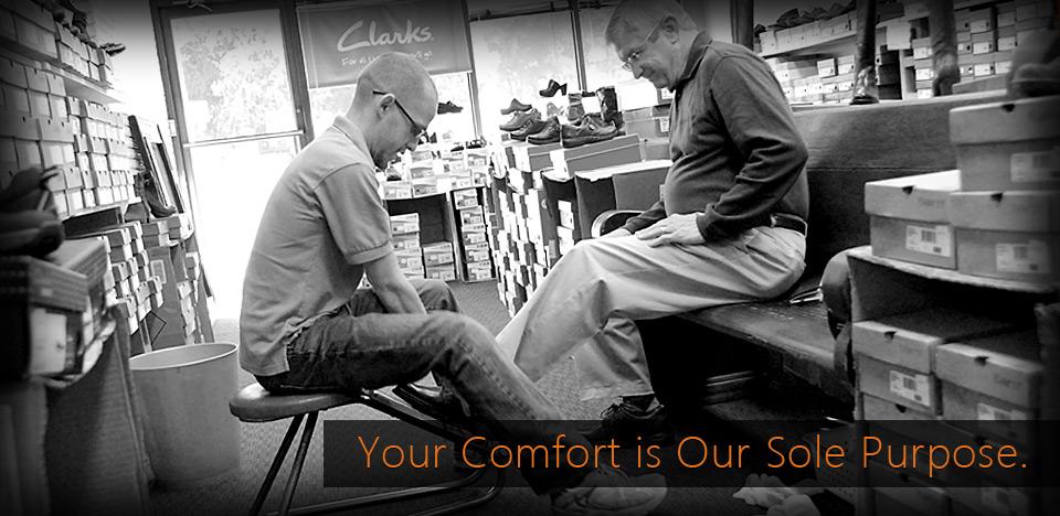 Slide – Comfort